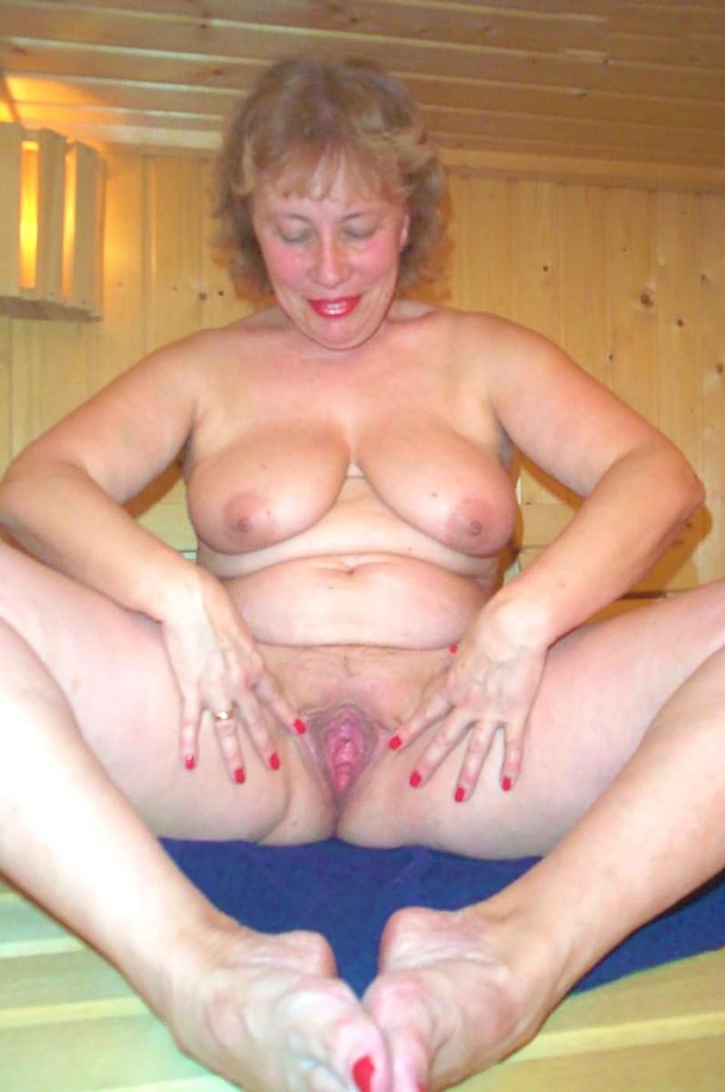 Порно Секс С Тетей В Бане